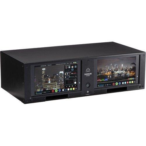Atomos Shogun Studio 4K/HD Recorder - Monitor