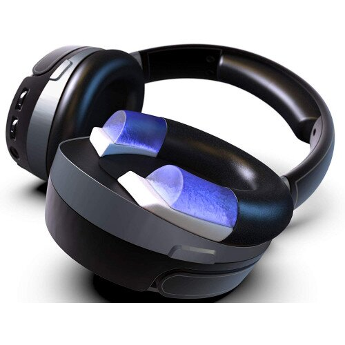 Audeze Gel-Filled Ear Pads for Mobius - Carbon