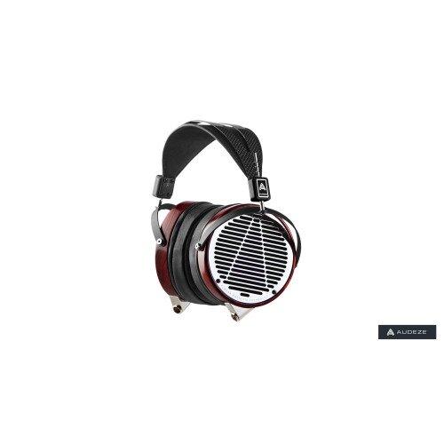 Audeze LCD-4 Over-Ear Headphones - Leather Free