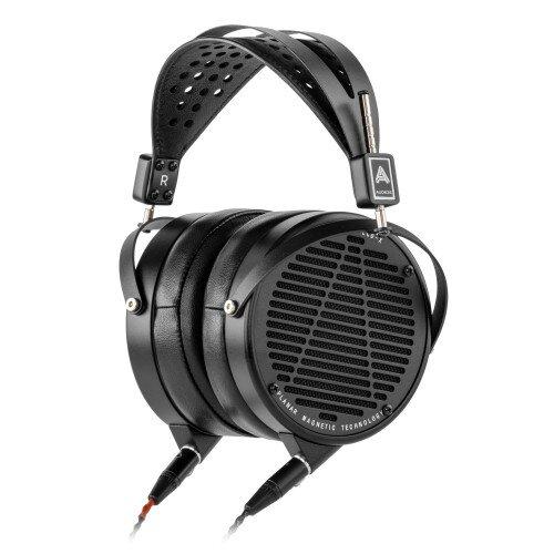 Audeze LCD-X Headphones - Creator Package - Leather Free