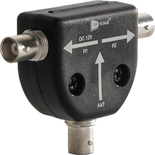 Audio-Technica 2X1SPLIT Passive Splitter/Combiner