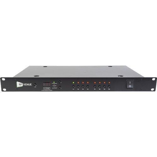Audio-Technica 4 ZONE Antenna Combinerfor Wireless Mic Receivers