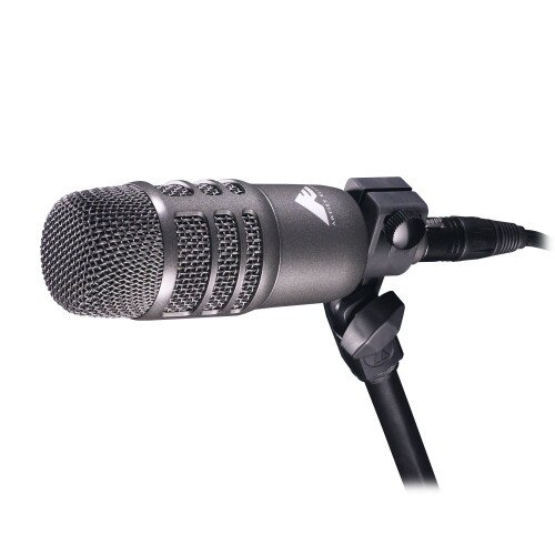 Audio-Technica AE2500 Dual-element Cardioid Instrument Microphone