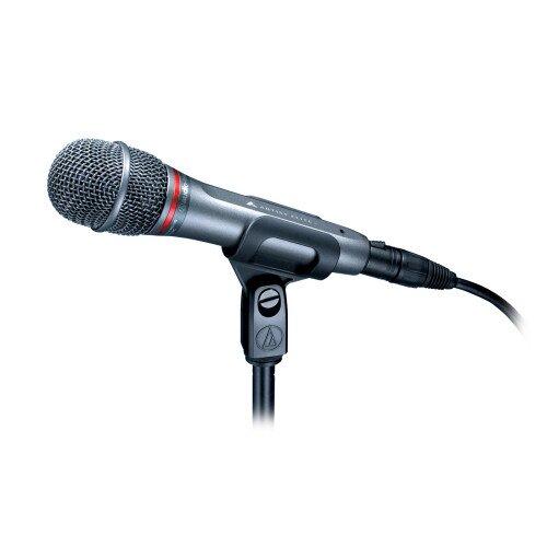 Audio-Technica AE4100 Cardioid Dynamic Handheld Microphone