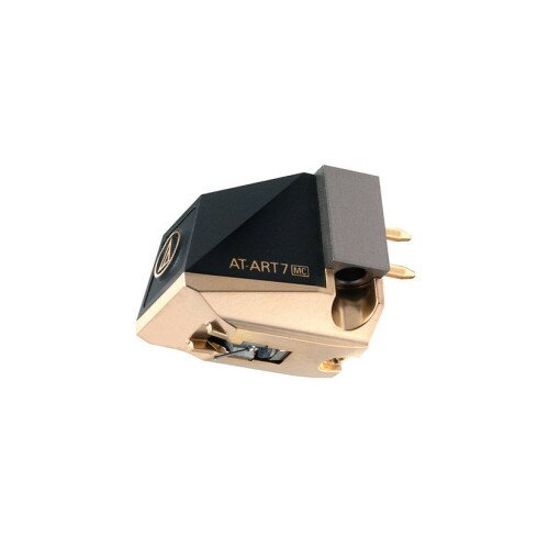 Audio-Technica AT-ART7 Dual Moving Coil Cartridge