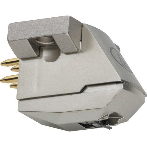 Audio-Technica AT-F7 Dual Moving Coil Cartridge