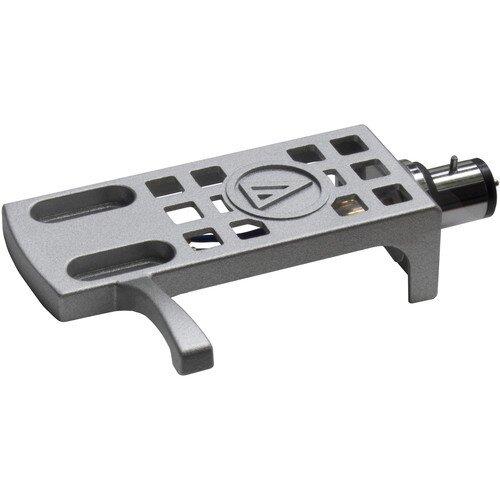 Audio-Technica Universal Headshell - Silver