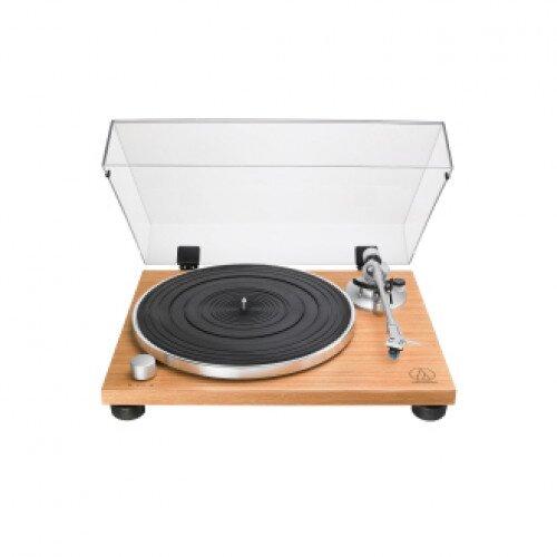 Audio-Technica AT-LPW30TK Fully Manual Belt-Drive Turntable