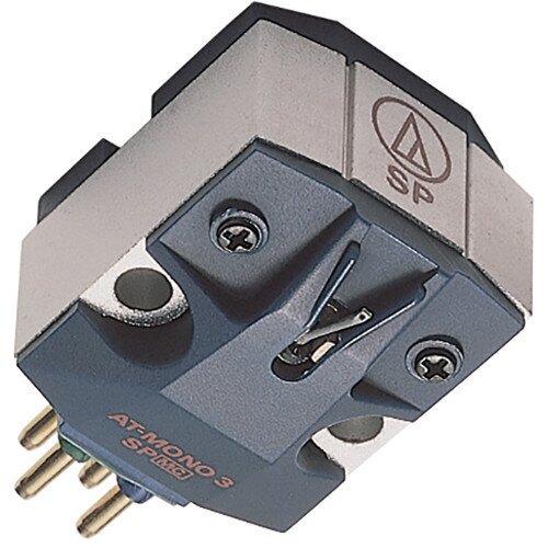 Audio-Technica AT-MONO3/SP Dual Moving Coil Cartridge
