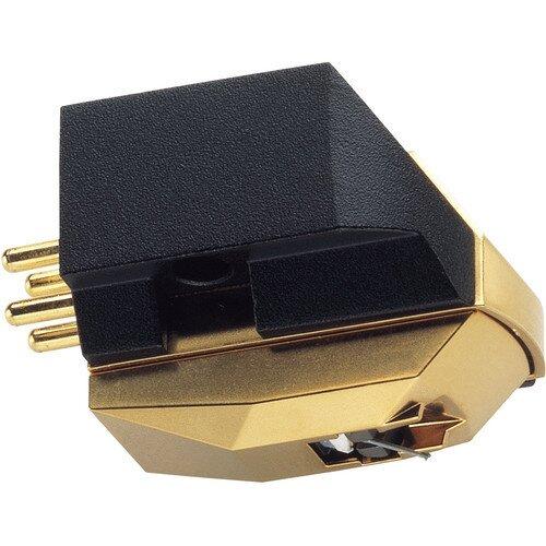 Audio-Technica AT-OC9ML/II Dual Moving MicroCoil Cartridge