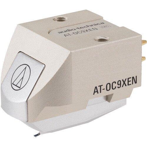 Audio-Technica AT-OC9XEN Dual Moving Coil Cartridge