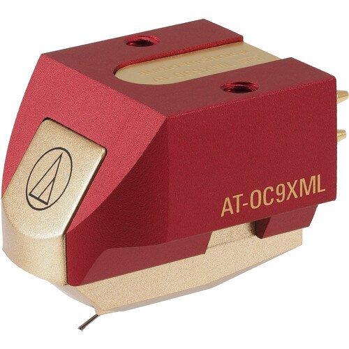 Audio-Technica AT-OC9XML Dual Moving Coil Cartridge