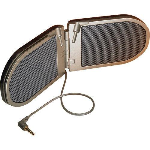 Audio-Technica AT-SP21 BK Compact Speakers
