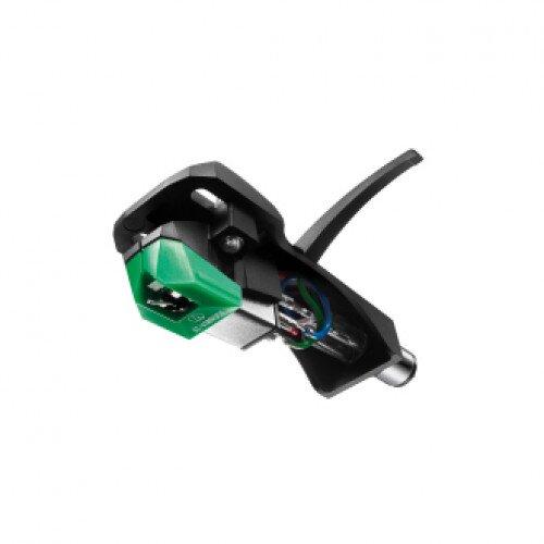 Audio-Technica AT-VM95E/H Headshell/Cartridge Combo Kit