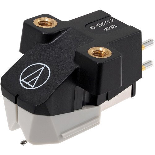 Audio-Technica AT-VM95SP Dual Moving Magnet Cartridge