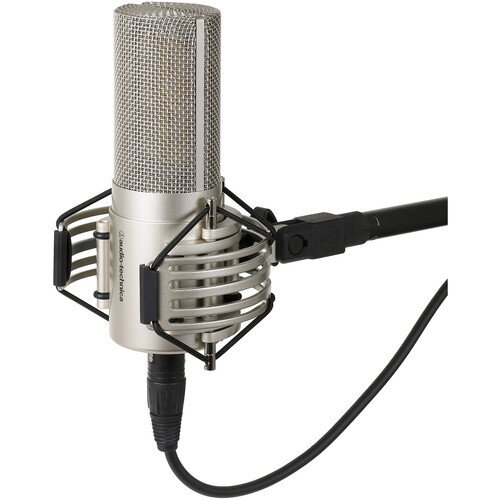 Audio-Technica AT5047 Cardioid Condenser Microphone