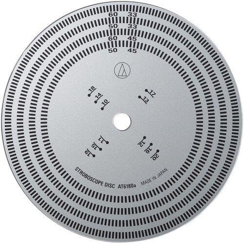 Audio-Technica AT6180a Stroboscope