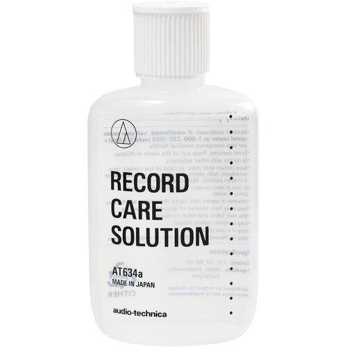 Audio-Technica AT634a Record Care Solution