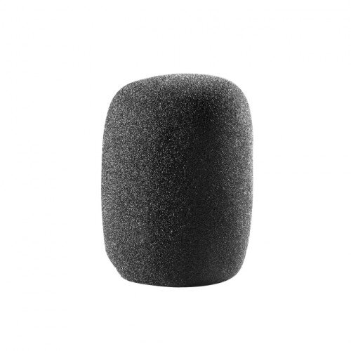 Audio-Technica AT8111 Large Cylindrical Foam Windscreen