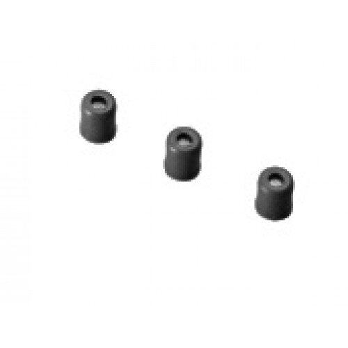Audio-Technica AT8156 Element Covers - Black