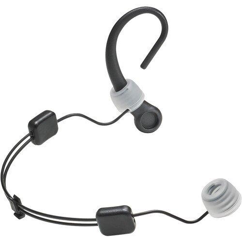 Audio-Technica AT8464x Dual-Ear Adapter Kit - Black