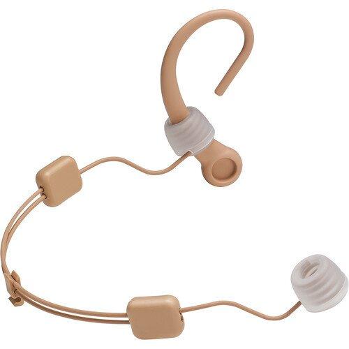 Audio-Technica AT8464x Dual-Ear Adapter Kit - Beige