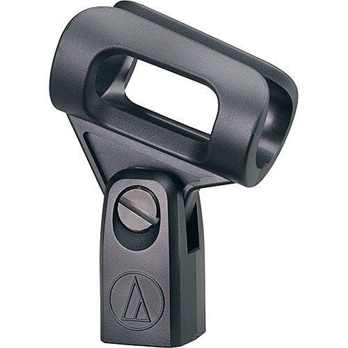 Audio-Technica AT8470 Quiet-Flex Microphone Stand Clamp