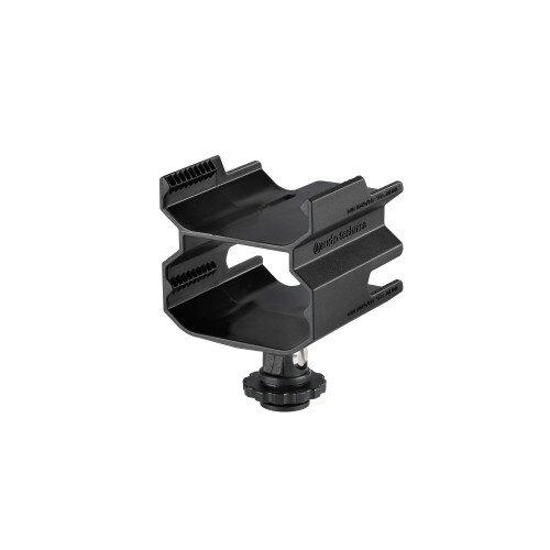 Audio-Technica AT8691 Camera Shoe Dual Mount