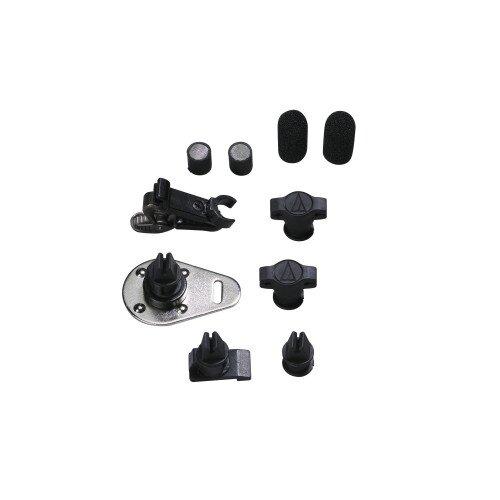 Audio-Technica AT899AK Microphone Accessory Kit - Black