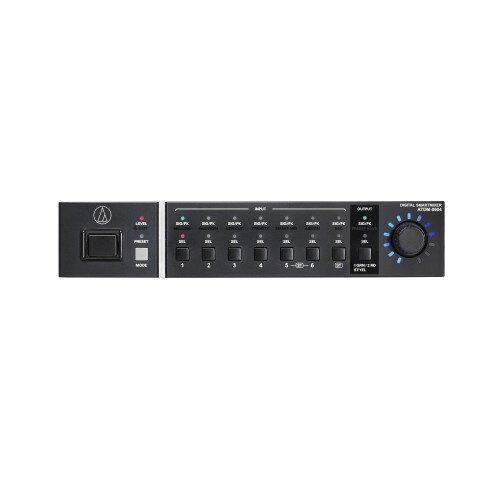 Audio-Technica ATDM-0604 Digital SmartMixer