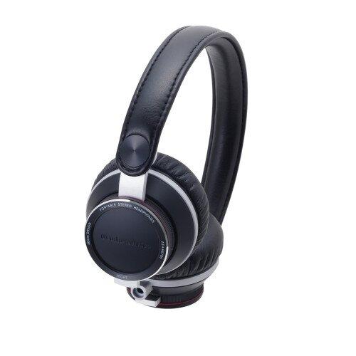 Audio-Technica ATH-RE700 High-Fidelity Audiophile On-Ear Headphones