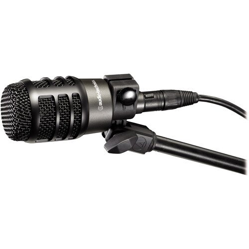 Audio-Technica ATM250 Hypercardioid Dynamic Instrument Microphone