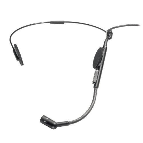 Audio-Technica ATM73cH Cardioid Condenser Headworn Microphone