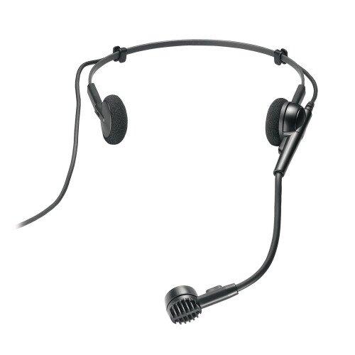 Audio-Technica ATM75c Cardioid Condenser Headworn Microphone
