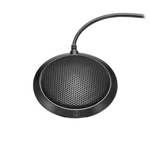 Audio-Technica ATR4697-USB Omnidirectional Condenser Boundary Microphone