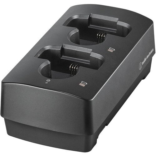 Audio-Technica ATW-CHG3 Two-Bay Charging Station (3000 Series)