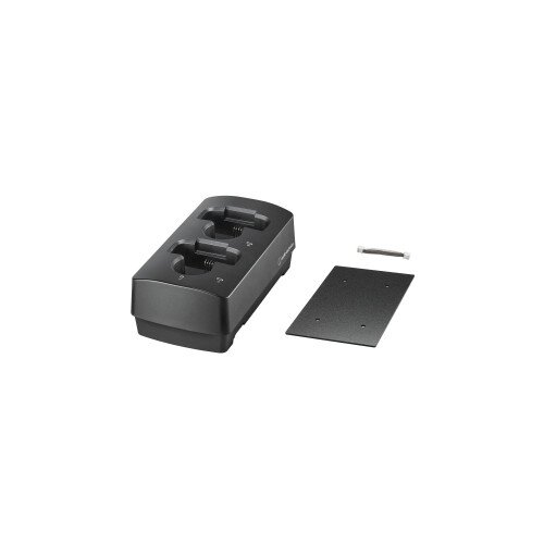 Audio-Technica ATW-CHG3EXP Two-Bay Charging Station with Link Kit (3000 Series)