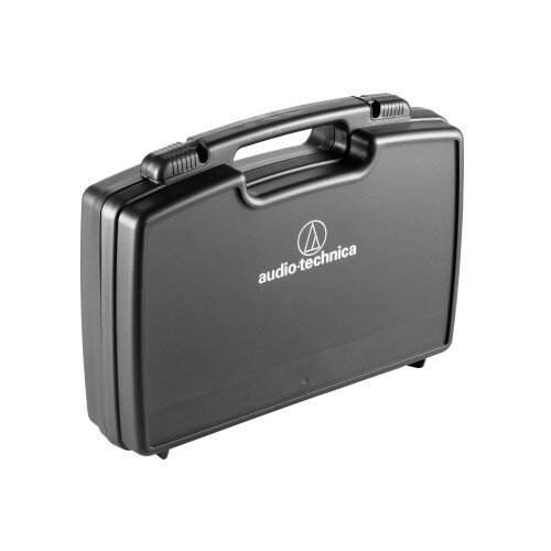Audio-Technica ATW-RC2 Carrying Case for Wireless Systems (System 8, System 9, System 10 Stack-Mount)