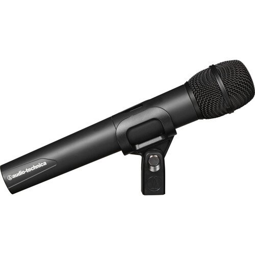 Audio-Technica ATW-T1002 Handheld Microphone/Transmitter with Unidirectional Dynamic Element