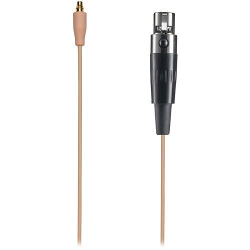 Audio-Technica BPCB-cT4 Headworn Wireless Microphone Cable - Beige