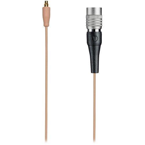 Audio-Technica BPCB-cW Headworn Wireless Microphone Cable - Beige