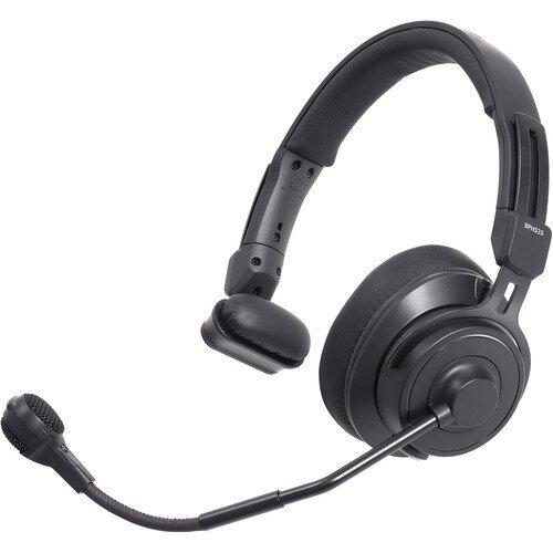 Audio-Technica BPHS2S-UT Single-Ear Broadcast Headset