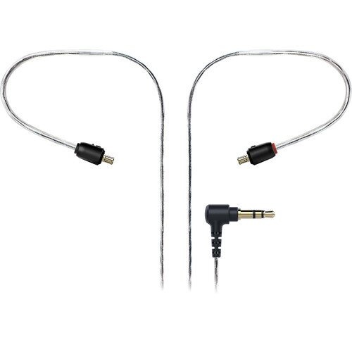 Audio-Technica EP-CP Replacement Cable for ATH-E70 In-Ear Monitor Headphones