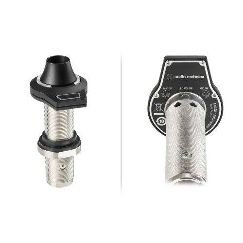 Audio-Technica ES8755RC 5-Pin Flush-Mount Power Module