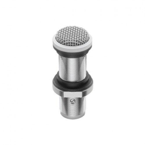 Audio-Technica ES945 Omnidirectional Condenser Boundary Microphone - White