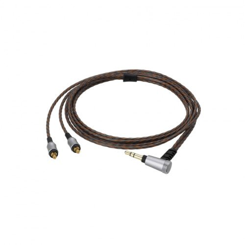 Audio-Technica HDC213A/1.2 Audiophile Headphone Cable for In-Ear Headphones