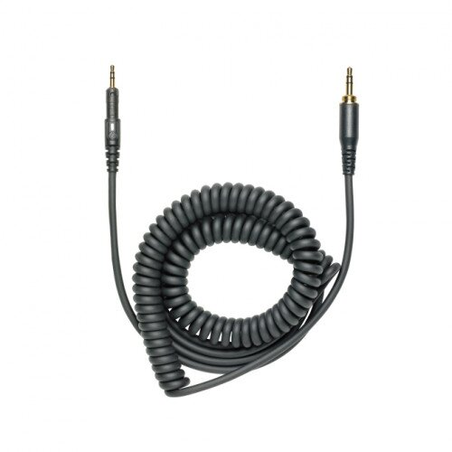 Audio-Technica HP-CC Replacement Cable for M-Series Headphones - Black