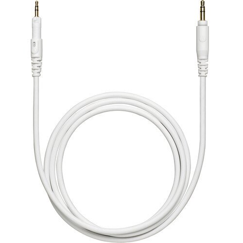 Audio-Technica HP-SC Replacement Cable for M-Series Headphones - White