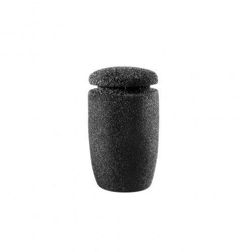 Audio-Technica Two-Stage Foam Windscreen - Black
