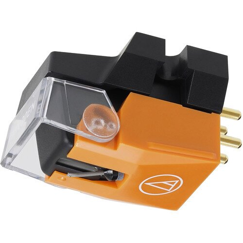 Audio-Technica VM530EN Dual Moving Magnet Cartridge